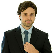 Brian H. Robb, MBA, MSc